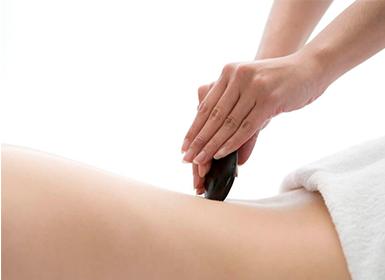 Скребковый массаж