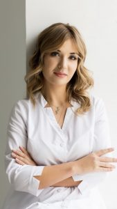 Врач-косметолог Топан Анна